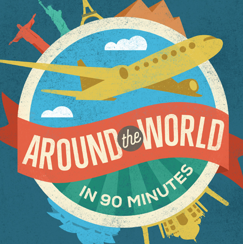 Around the World Guide Thumbnail