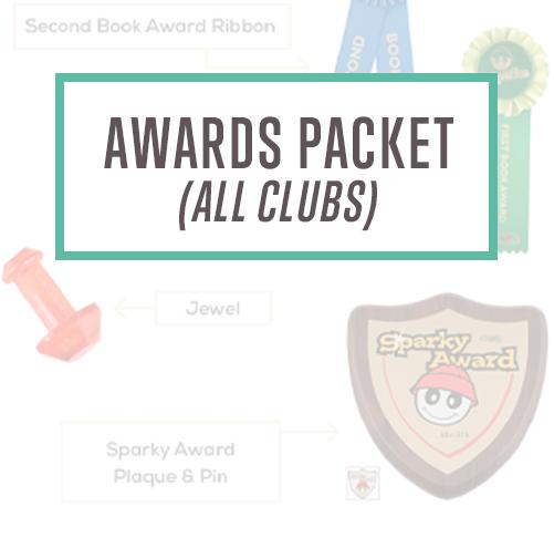 Awards Packet Thumbnails