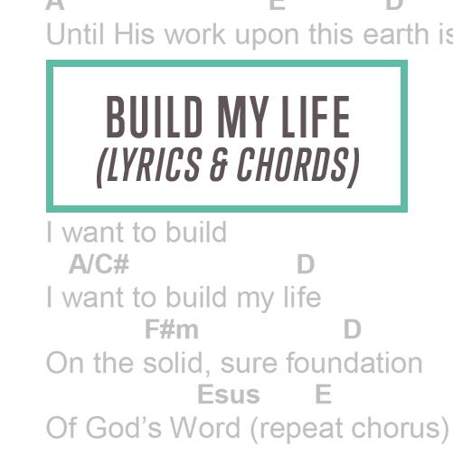 Build My Life Thumbnail