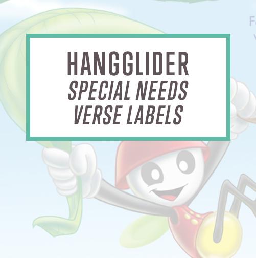 HangGlider Verse Labels Thumbnail