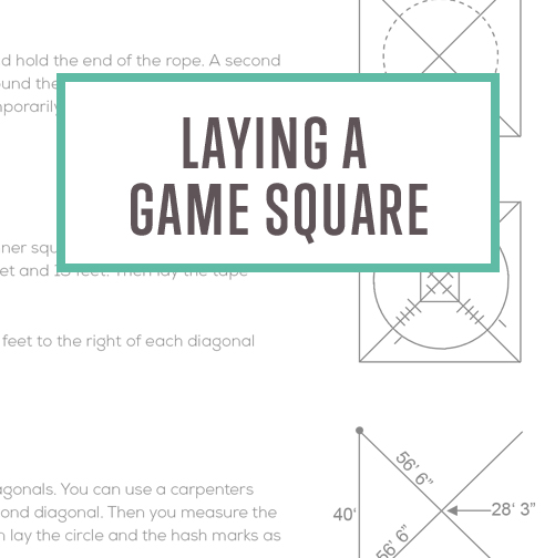 Laying a Game Square Thumbnail
