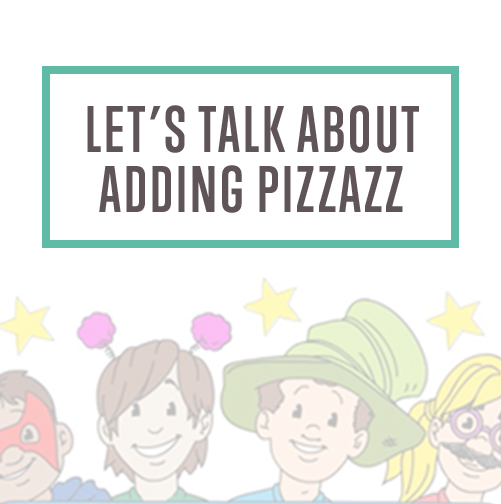 Let's Talk Pizzazz Thumbnail