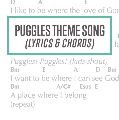 Puggles Theme Song Thumbnail