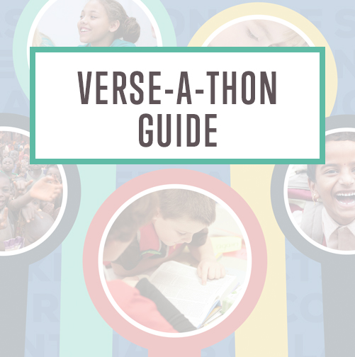 Verse-A-Thon Guide Thumbnail