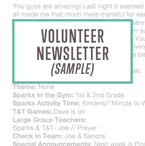 Volunteer Newsletter Thumbnail (1)