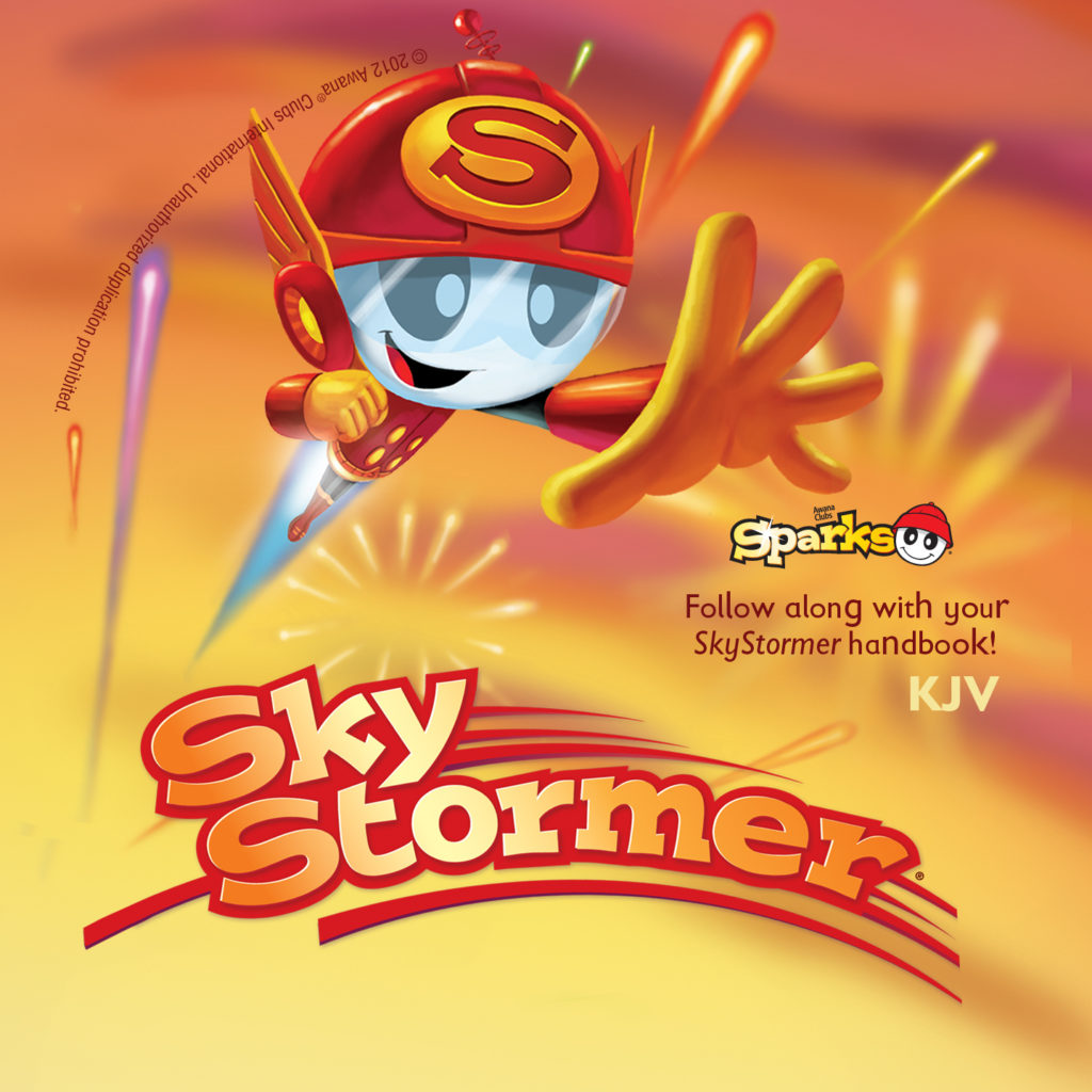 SkyStormerBookCD_13_KJV
