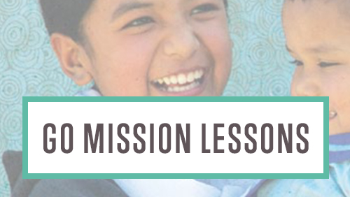 GO Mission Lessons Thumbnail