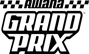 Awana Grand Prix logo black and white