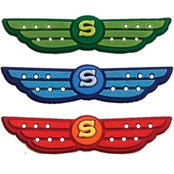 Pilot Wings Badge - Awana