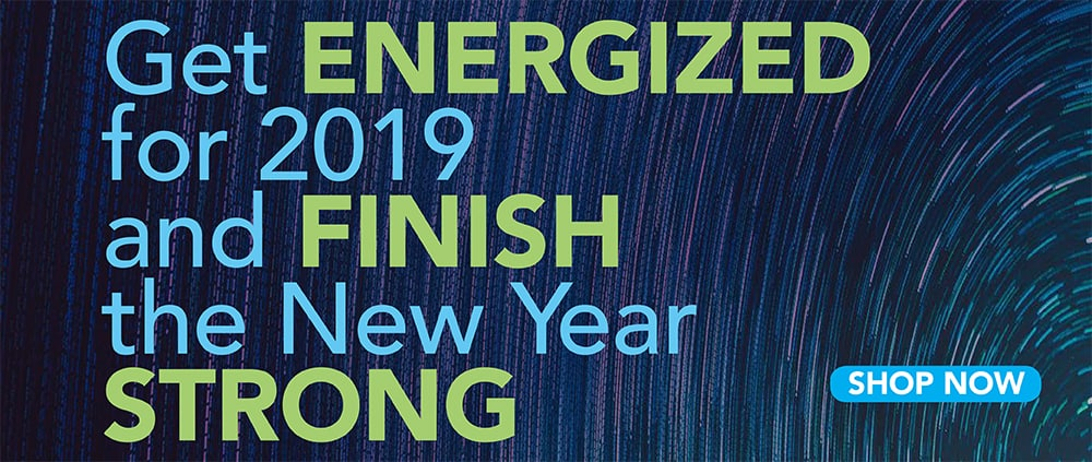 Get Energized for 2019