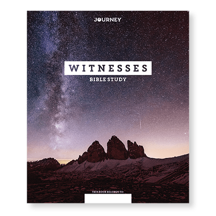 Journey: Witnesses Bible Study