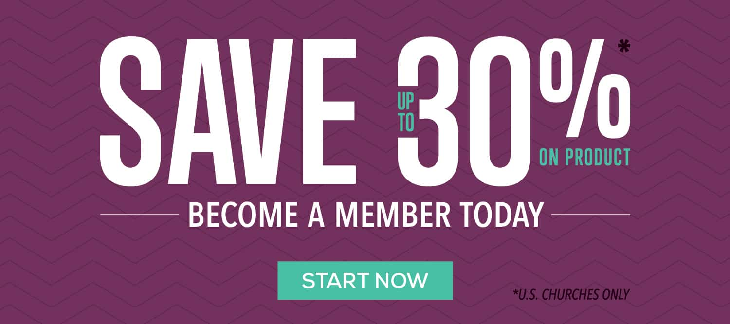 Membership Save 30 per cent