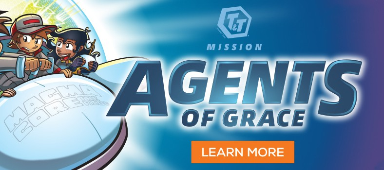 T&T Agents of Grace