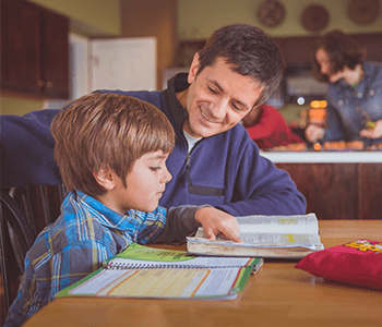 GO Reach Kids Lessons