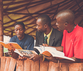 Regional Resources