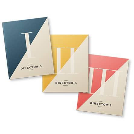 Awana Directors Manuals 97957