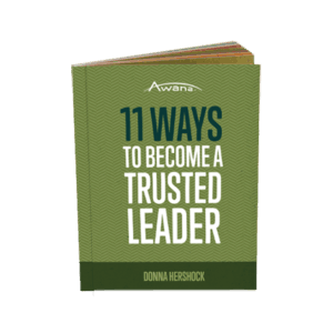 11 Ways to Become a Trusted Leader 97566