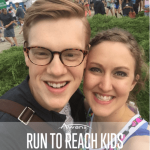 Damon and Johannah Runner Profile