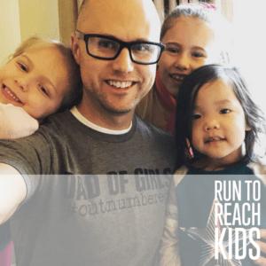 Kevin White Runner Profile