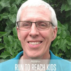 Mark Dequoy Runner Profile