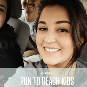 Michelle Albert Runner Profile
