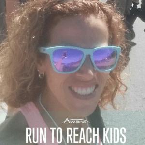 Pam MacDonald Runner Profile