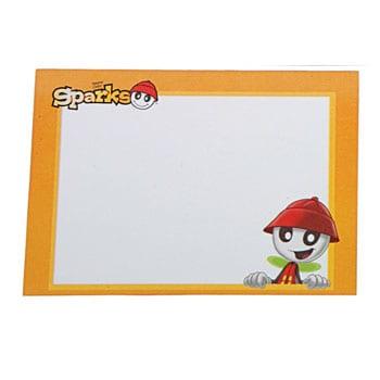 Sparky Notepad