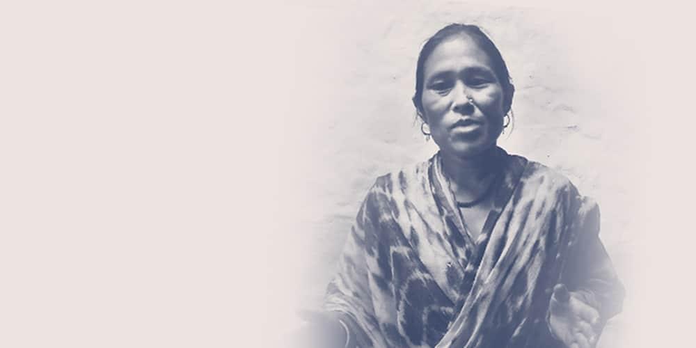 Bishnu's Story