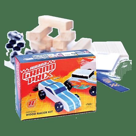 Grand Prix Racer Kit 95123