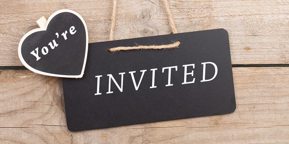 Power of Invite