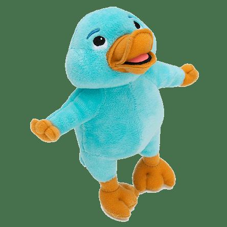 New Awana Puggles Stuffed Toy