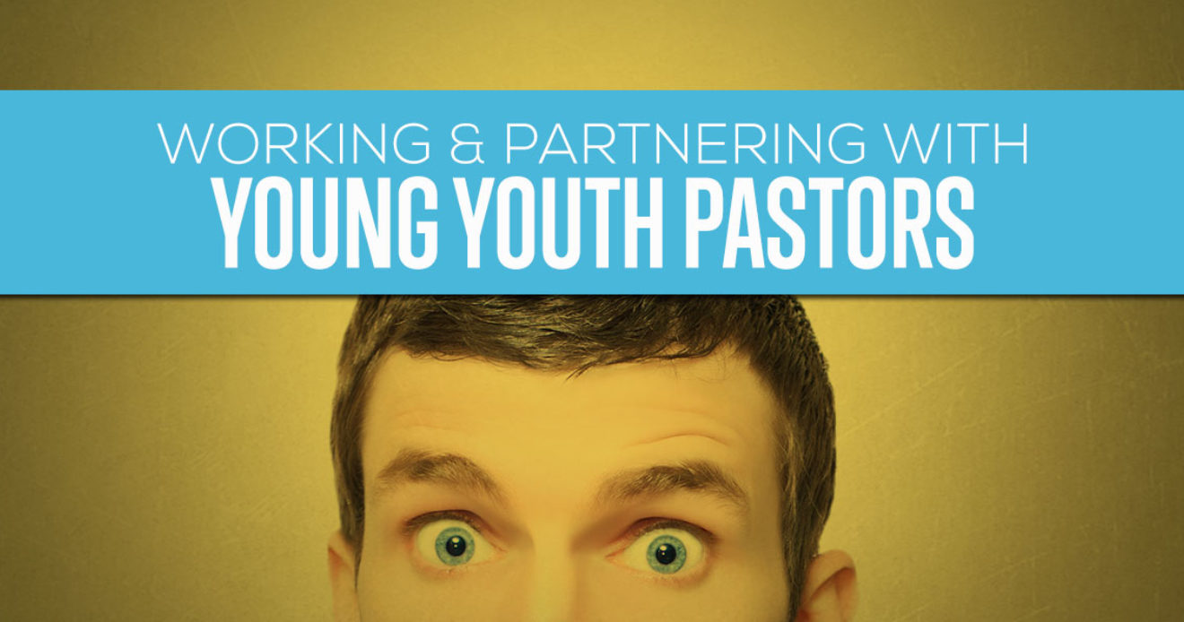 pastors and elders handbook for youth ministry