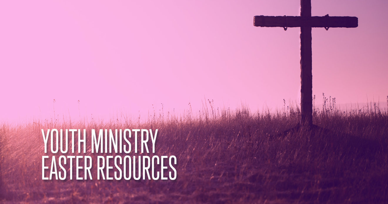 youth-ministry-easter-resources